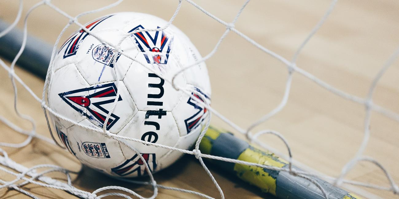 First Team set to take on England U19's